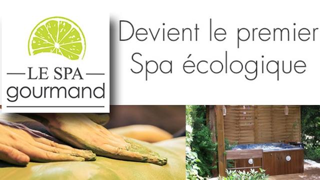Le Spa Gourmand Demenage Ulule