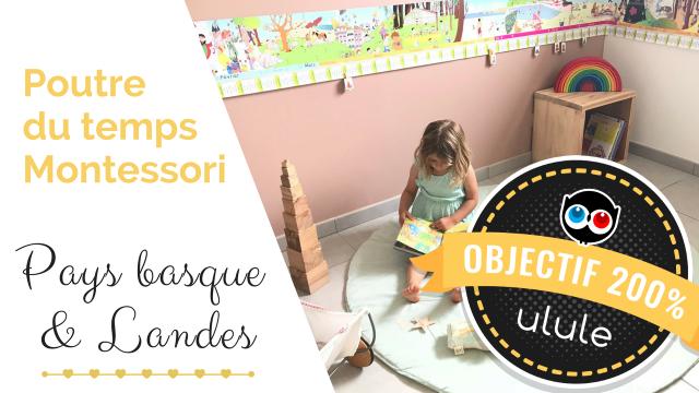 Mon Calendrier Montessori Pays Basque Landes Ulule