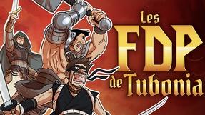 Les FDP de Tubonia