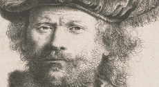 All Rembrandt etchings