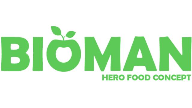 Bioman cuisine pour vous !