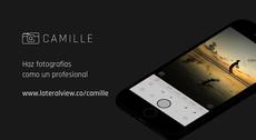 Camille - Cámara manual para iOS