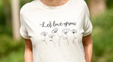 ***LET LOVE GROW ***