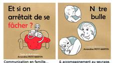 Faciliter la vie de famille en dessin !