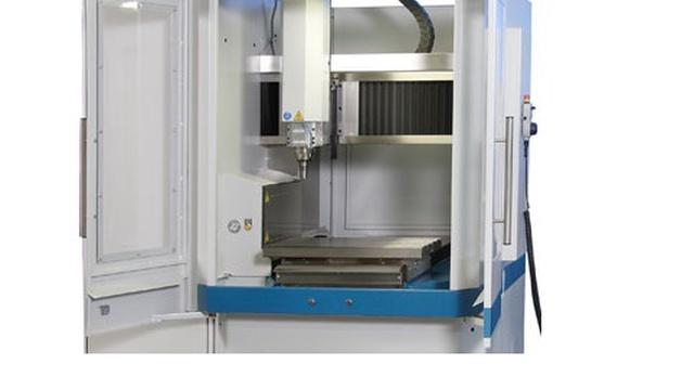 Computer Numerical Control Machine -- CNC - Ulule