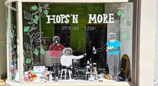 Hops 'n More Craft Beer Shop Leuven
