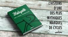 Helyett, le livre