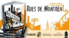 Rues de Montréal