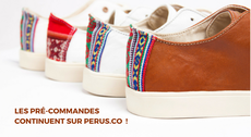 Perús - Nouvelle Collection !