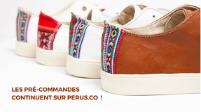 Perús - New Collection