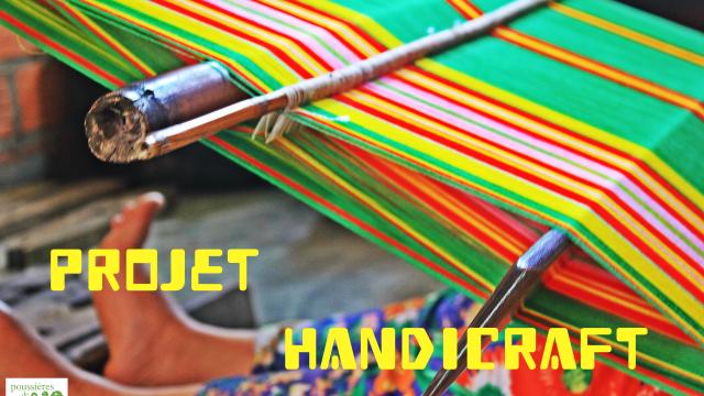 Handicraft Project In Vietnam Ulule