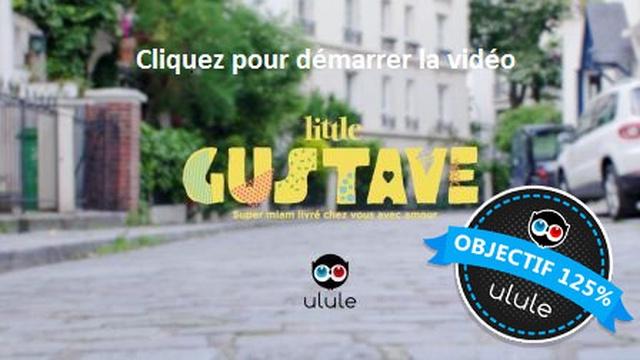Litte Gustave