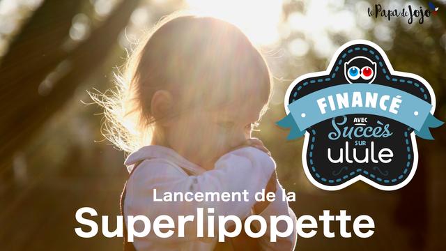 228645f5685c3 Lancement de la Superlipopette ! Une salopette pour enfants ...