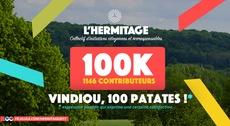 Projet Hermitage