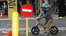 Vélo école mobile - Roazhon Mobility