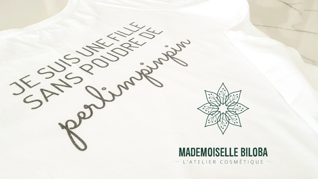 091dd3a3ea5 L Eshop Expert de la Cosmétique Naturelle. Mademoiselle Biloba ...