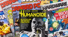 Aidez Canard PC à relancer Humanoïde