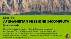 """Afghanistan Missione Incompiuta"" Seconda parte"