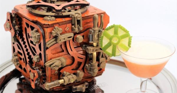 Beliebte Farbe Carbonit Vario Küche Filter mit WS 7