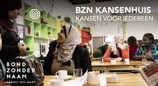 Renovatie BZN Kansenhuis in Antwerpen
