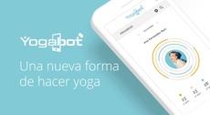 YOGABOT - Yoga Interactivo y personalizado