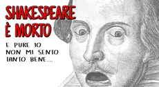 Shakespeare è morto