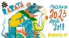Ratatà festival 2017