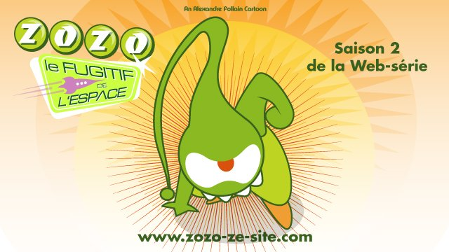 Zozo Le Fugitif De L Espace Ulule