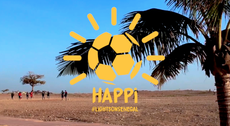 #LightsOnSenegal : Mobile World Cup