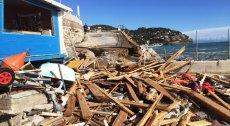 Golfo dell'Isola: Save The Rescue