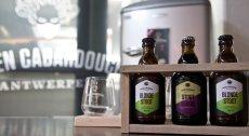 Leven in de brouwerij van Cabardouche