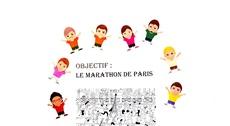 Défi Marathon de Paris pour les enfants de l'ARIC