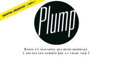 Plump - magazine féminin inédit