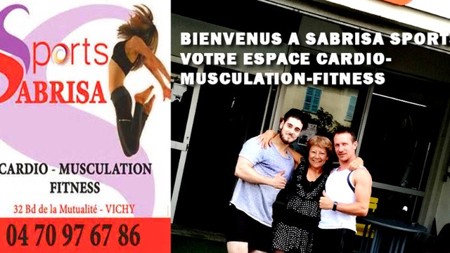 Soutenez Sabrisa Sports Votre Salle De Fitness Ulule