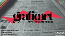 Revista de arte y diseño Graficart