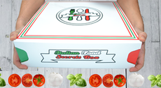 Italian Food Secrets BOX
