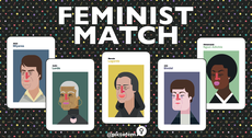 Feminist Match