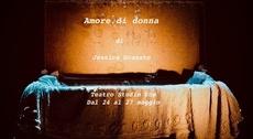 """""""Amore di donna"""""""