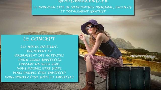 Site de rencontres week-end