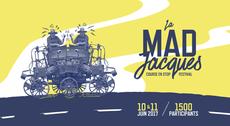 La Mad Jacques - Course en stop & Festival
