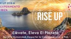 RISE UP IBIZA ENCUENTRO 2018