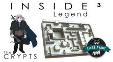 I N S I D E 3  Legend