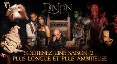 DonJon Legacy - Season 2