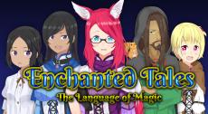 Enchanted Tales: El lenguaje de la magia