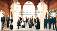 CD: El Canto de las Palabras