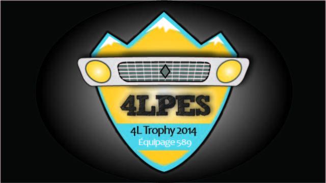 4lpes 4l trophy 2014 ulule. Black Bedroom Furniture Sets. Home Design Ideas
